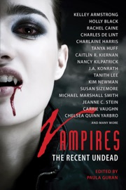 Vampires: The Recent Undead PDF Download