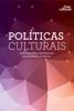 Lia Calabre - Políticas Culturais grafismos