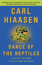 Dance of the Reptiles book