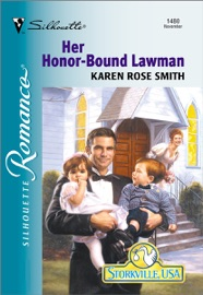 Her Honor-Bound Lawman PDF Download