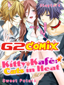 Kitty Kafé: Cats in Heat 4