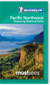 Pacific Northwest featuring National Parks MustSees