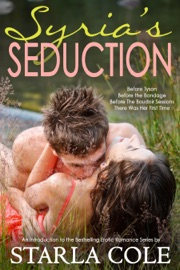 Syria S Seduction A New Adult Introduction To The Boudoir Sessions