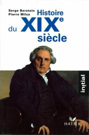 Initial - Histoire du XIXe siècle