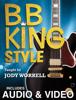 Jody Worrell - B.B. King Style Solos Grafik