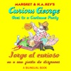 Jorge El Curioso Va A Una Fiesta De DisfracesCurious George Goes To A Costume Party Read-aloud