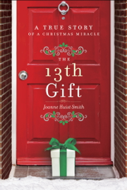 The 13th Gift book