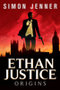 Simon Jenner - Ethan Justice: Origins artwork