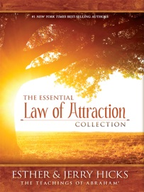 Download of The Essential Law of Attraction Collection PDF eBook