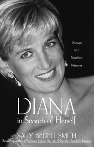 Diana in Search of Herself Book Cover