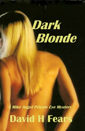 Dark Blonde: A Mike Angel Mystery image