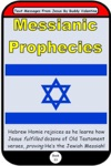 Messianic Prophecies Text Messages From Jesus Book 33