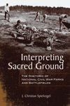 Interpreting Sacred Ground