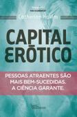 Capital erótico Book Cover