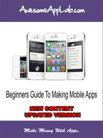 How to Make Money with Apps book