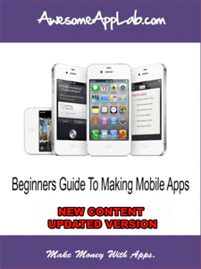 How to Make Money with Apps Book Review