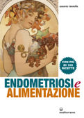 Endometriosi e alimentazione Book Cover