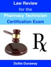 Law Review For Pharmacy Technician Certification Exam