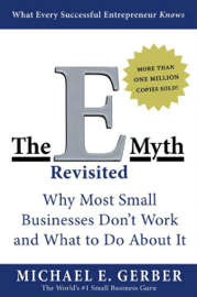 The E-Myth Revisited book
