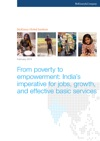 From Poverty To Empowerment Indias Imperative For Jobs Growth And Effective Basic Services