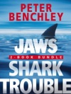 Jaws 2-Book Bundle Jaws And Shark Trouble