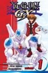 Yu-Gi-Oh GX Vol 1
