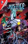 Justice League Beyond 20 2013-  11