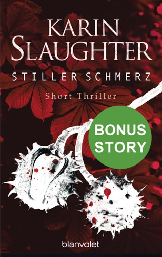 Karin Slaughter - Stiller Schmerz