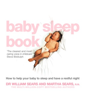 The Baby Sleep Book Book Cover