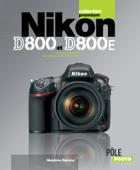 Nikon D800 et D800E