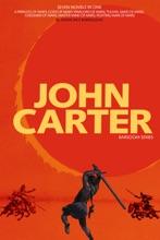 John Carter: Barsoom Series (7 Novels)