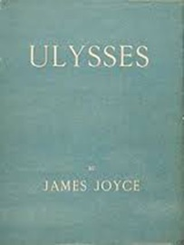 Ulysses - James Joyce Book