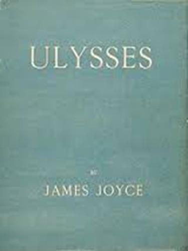 Ulysses - James Joyce - James Joyce