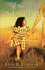 Angel Sister (Rosey Corner Book #1) - Ann H. Gabhart book summary