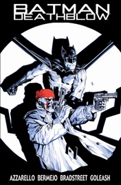 Batman Deathblow 2002 1