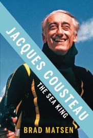 Jacques Cousteau book