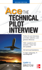 Ace The Technical Pilot Interview 2/E