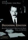 Defending Einstein