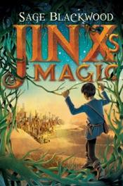 Download and Read Online Jinx's Magic