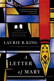 A Letter of Mary PDF Download