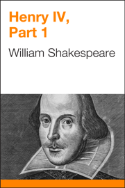 Henry IV, Part 1 book