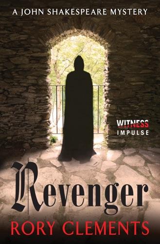 Rory Clements - Revenger