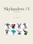Skylanders #1