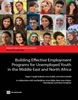 Building Effective Employment Programs For Unemployed Youth In The Middle East And North Africa