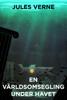 Jules Verne - En världsomsegling under havet (Telegram klassiker) bild
