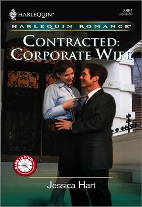 Contracted: Corporate Wife image
