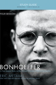 Bonhoeffer Study Guide PDF Download
