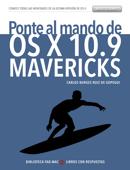 Ponte al mando de OS X 10.9 Mavericks