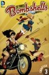 DC Comics Bombshells 2015- 3