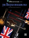 Ultimate Easy Guitar Play-Along The British Invasion 1964